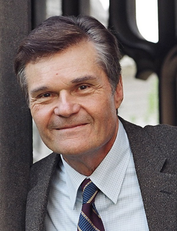 Fred Willard a play with Fred Willard